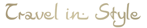 Travel in Style Logo