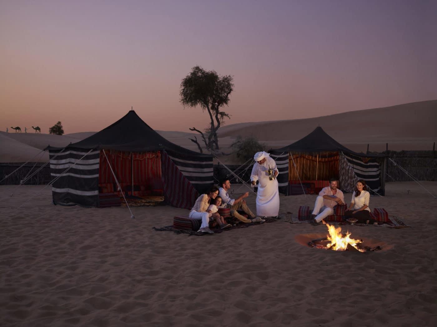 Abu Dhabi Travel in Style