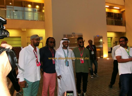 Formel 1 Finale Abu Dhabi 2015